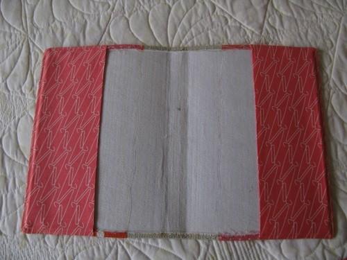 inside of cover