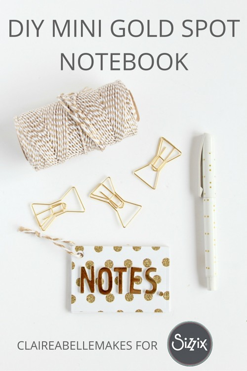 Mini-Notebook-Gold-Dot