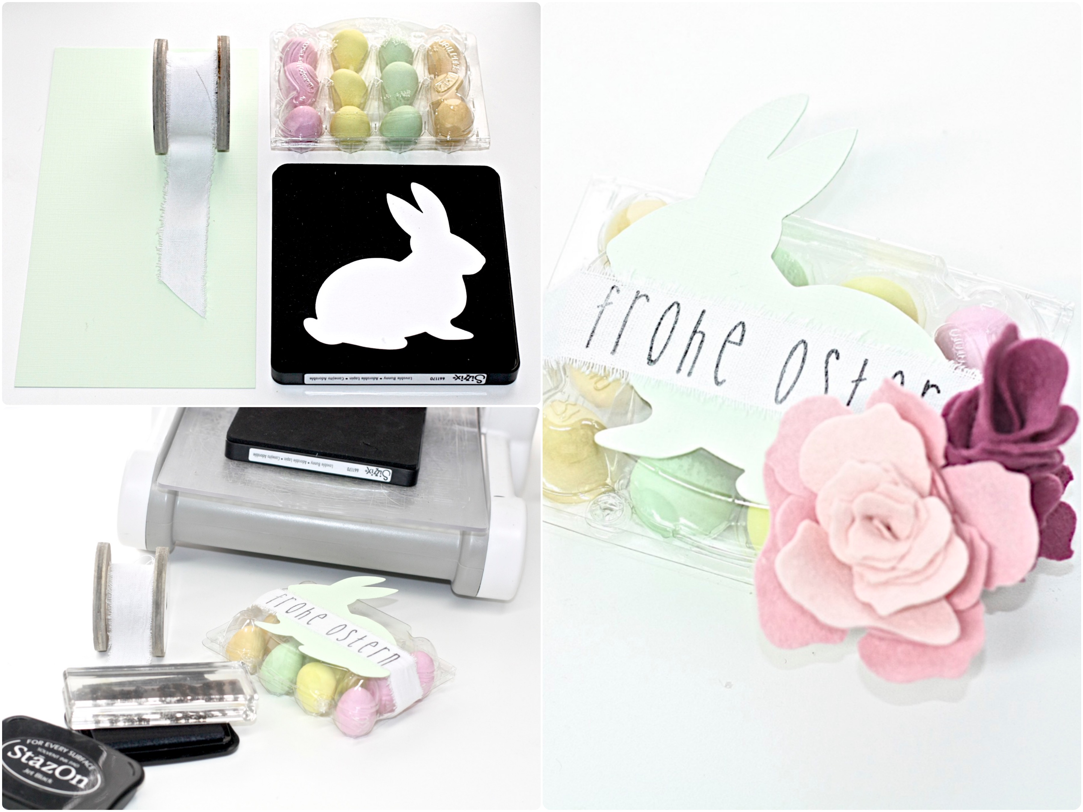 Easter present daily inspiration from our bloggers easter sweets negle Choice Image