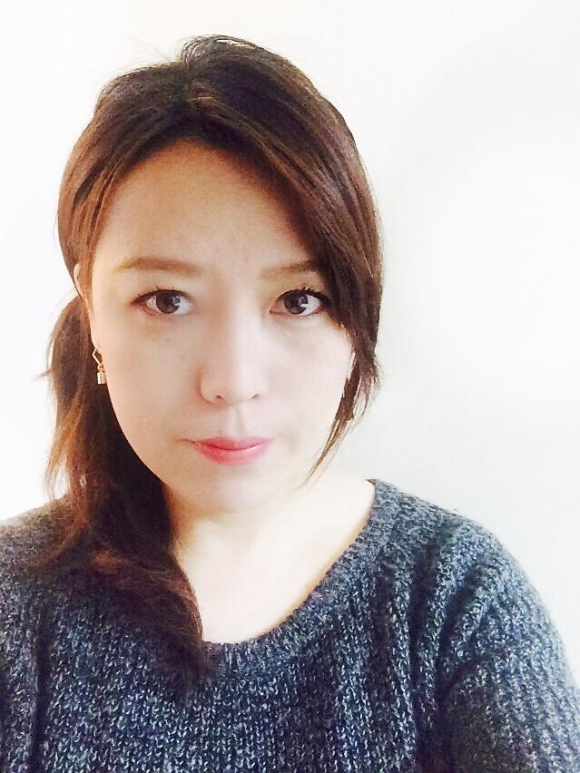 Yuko tanaka wedding hairstyles
