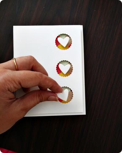 card -step 4