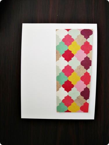 card -step 2