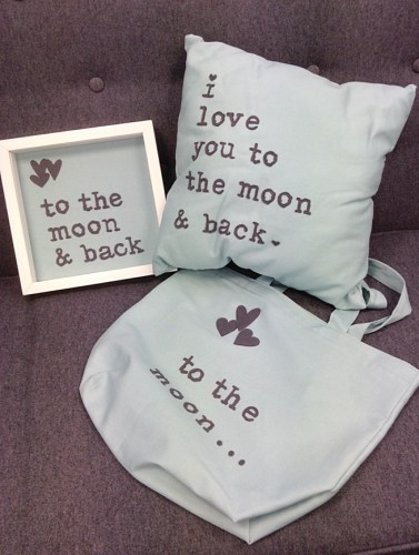 to the moon and back trio