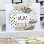 WOW MOM CARD