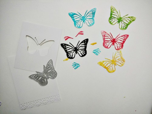 Inlaid diecut butterfly card-step-5