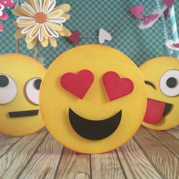 Funny Emoji Cards