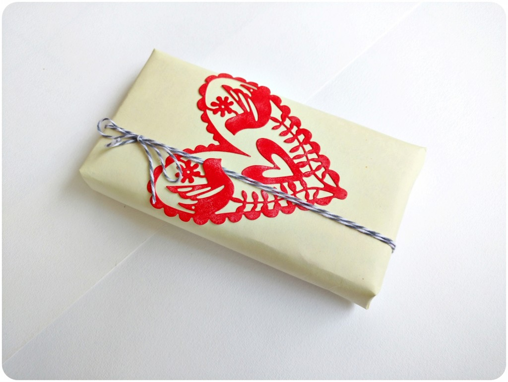 Gift Wrap Idea-3
