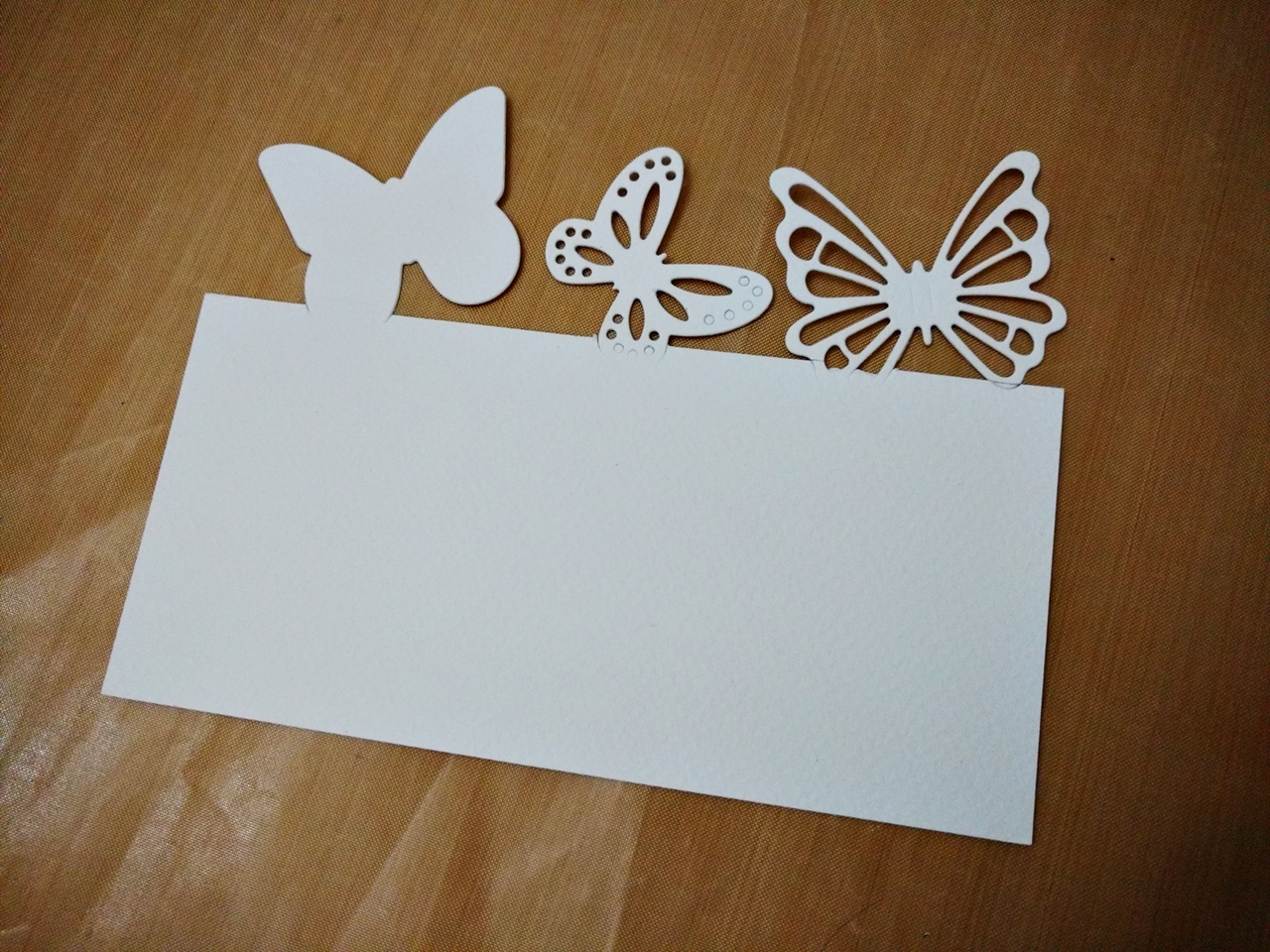 Two Cards With Partial Die-Cutting Technique | Daily inspiration ...
