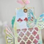 The Butterfly Lantern