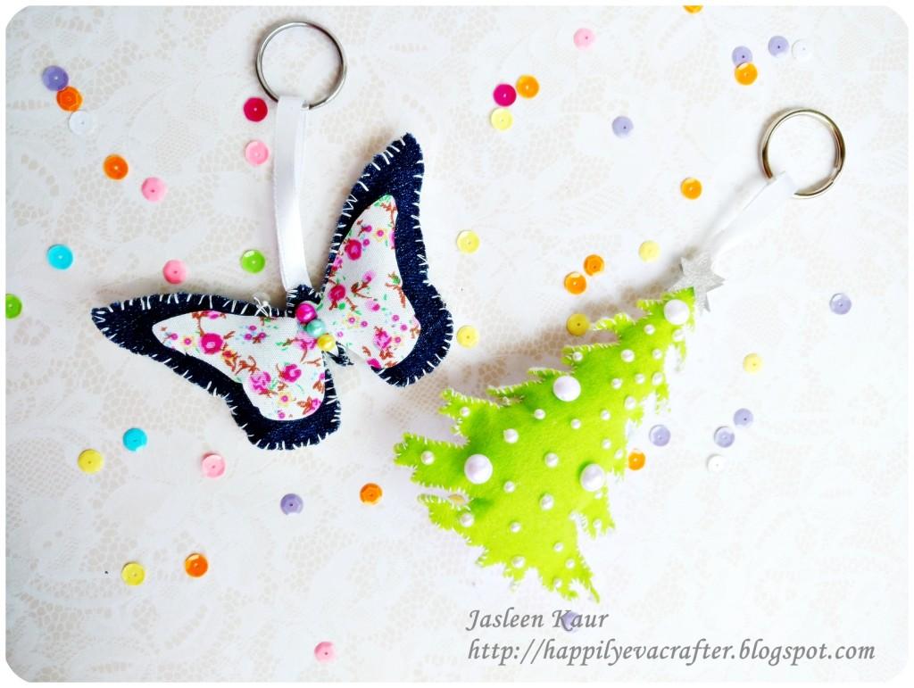 DIY-Felt-keychains-Sizzix-by-Jasleen-Kaur-1
