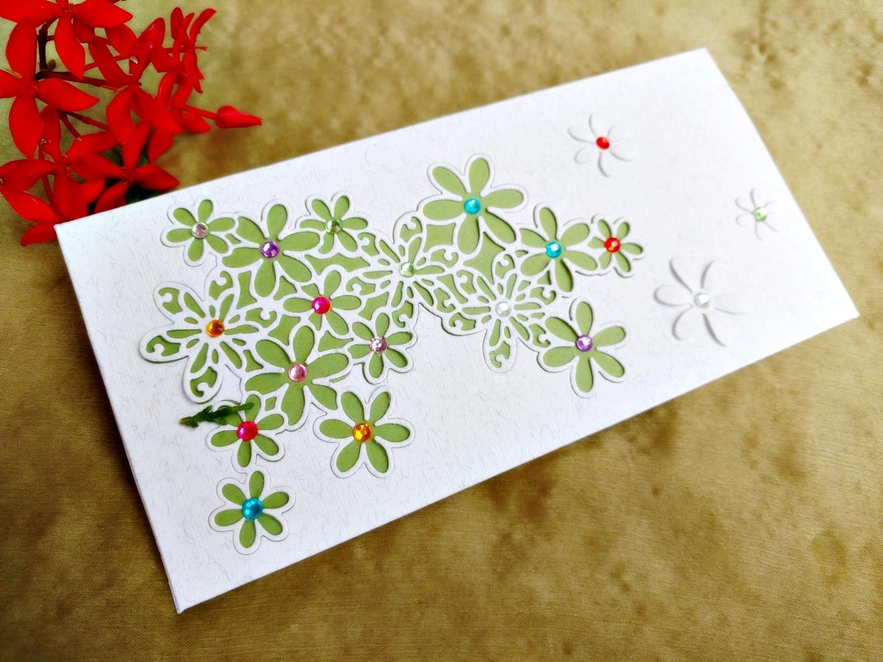 money gift envelopes