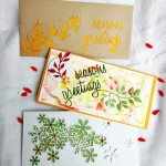 DIY Money Gift Envelopes