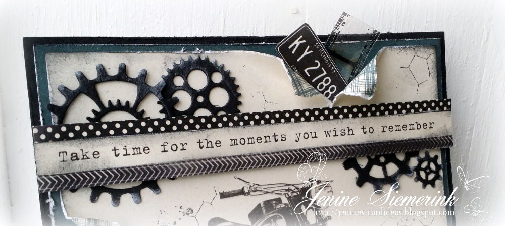 Take time for the moments 4