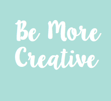 Top ways to be more creative!