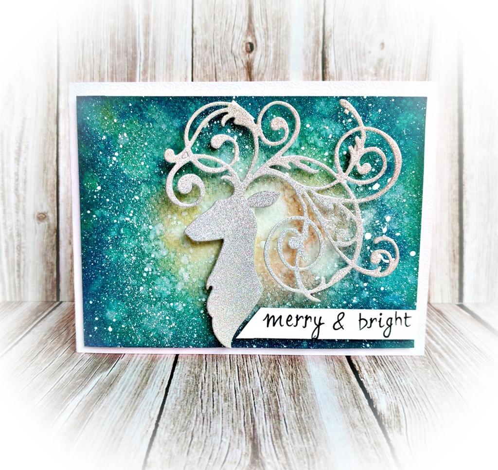 elegant-deer-christmas-card-sizzix-jasleen-kaur-2