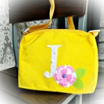 Upcycling a Handbag