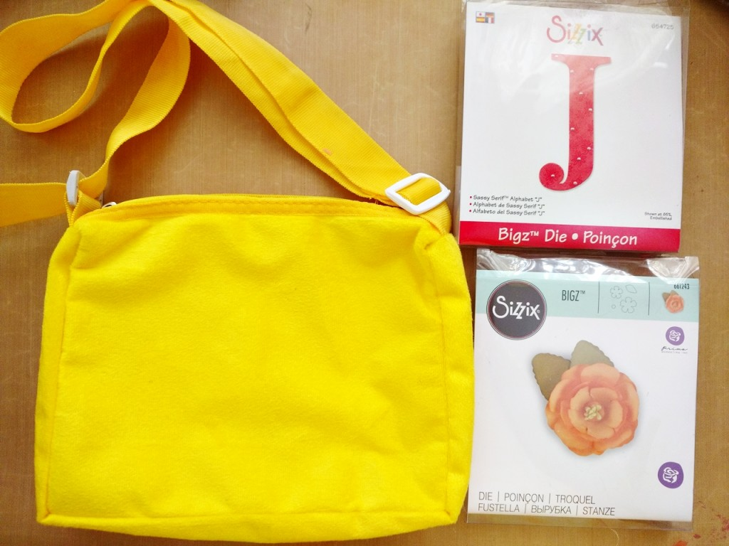 upcycling_bag_sizzix_jasleen_kaur-step-1