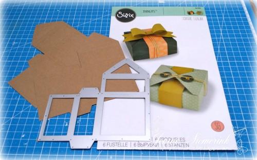 Little Gift Box 2