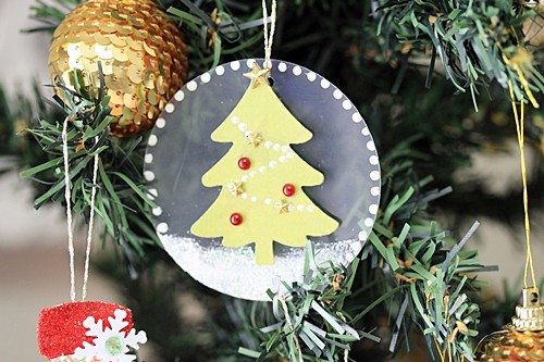 Christmas ornaments yuko daily inspiration from our gers