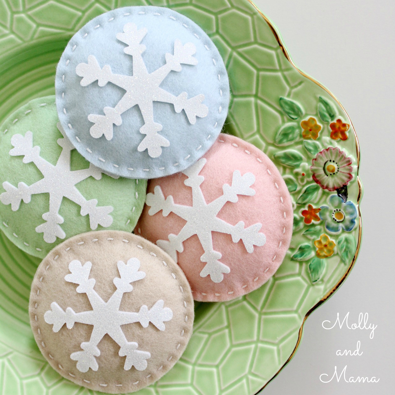 Christmas Cookies by Molly and Mama - 14