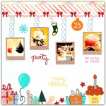 Fun Christmas Scrapbooking