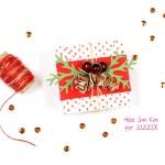 Pine Cone Gift Box