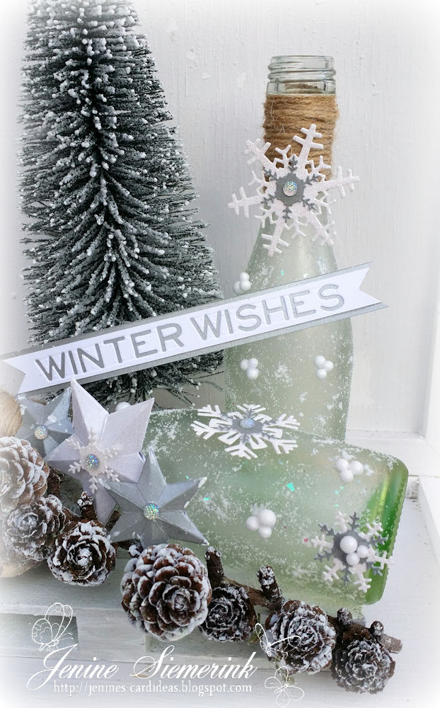 Winter Wishes 3