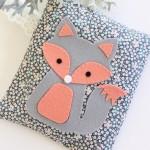 Make a Friendly Fox Heat Pack