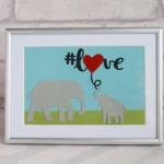 Baby Elephant Inspiration