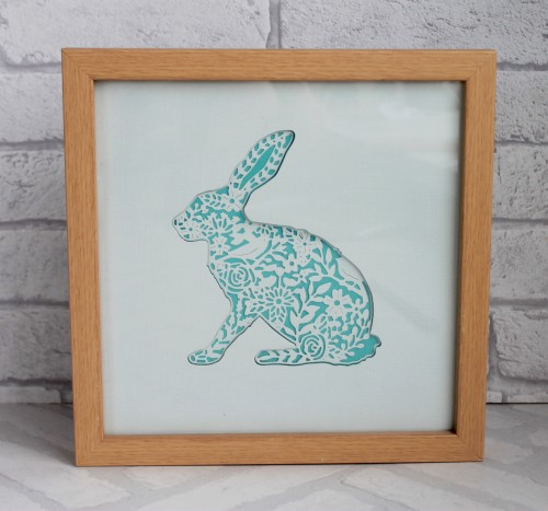 Wild Rabbit Home Decor