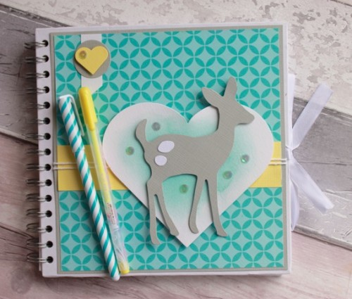 Little Deer Notebook