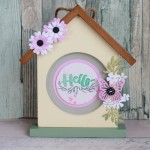 Meadow Butterfly #2 Home Decor