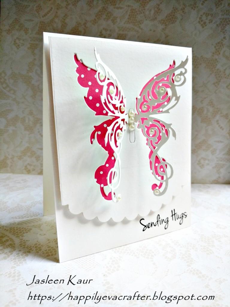 butterfly_card_sizzix_jasleen_kaur_1