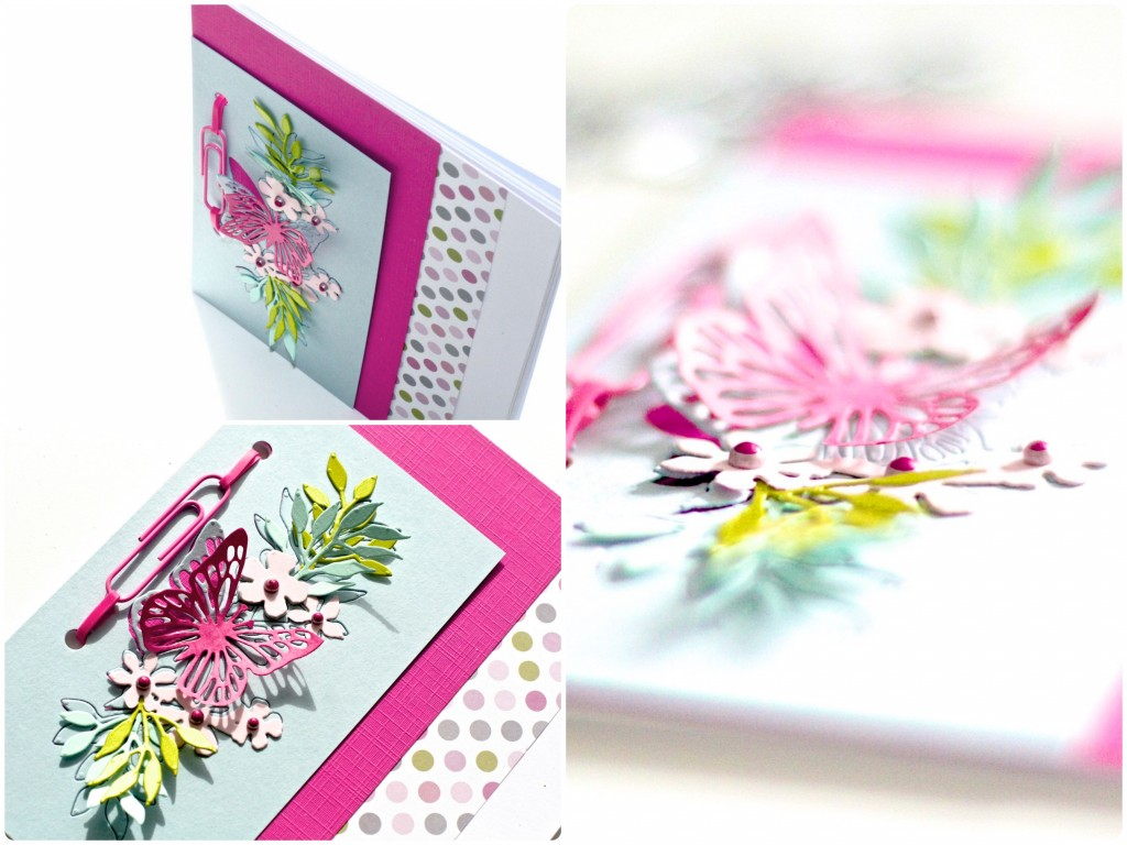 SIZZIX Meadow Butterfly2