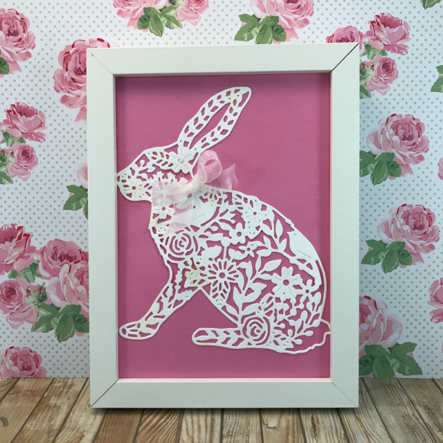 Elena roche daily inspiration from our bloggers for Rabbit decorations home