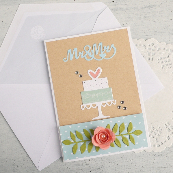 How To Make A Wedding Card Or Invitation Video Anna