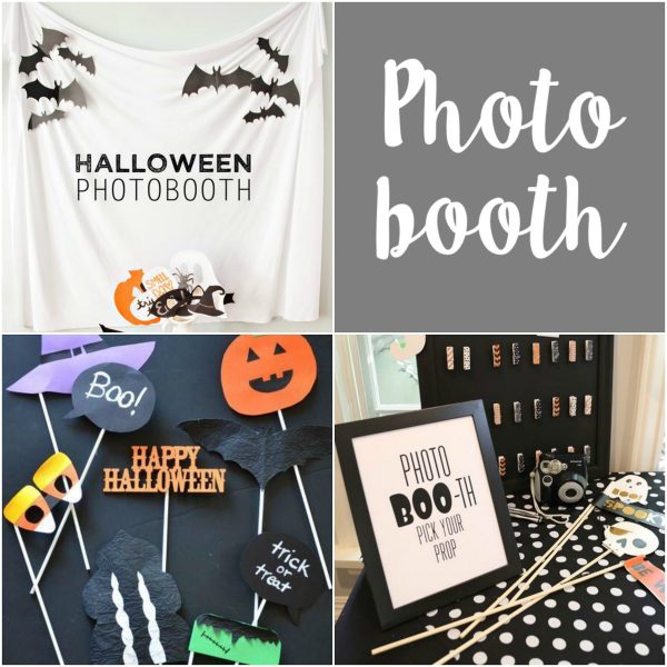 Top 4 Spooky Halloween Party Ideas Sizzix Lifestyle Daily