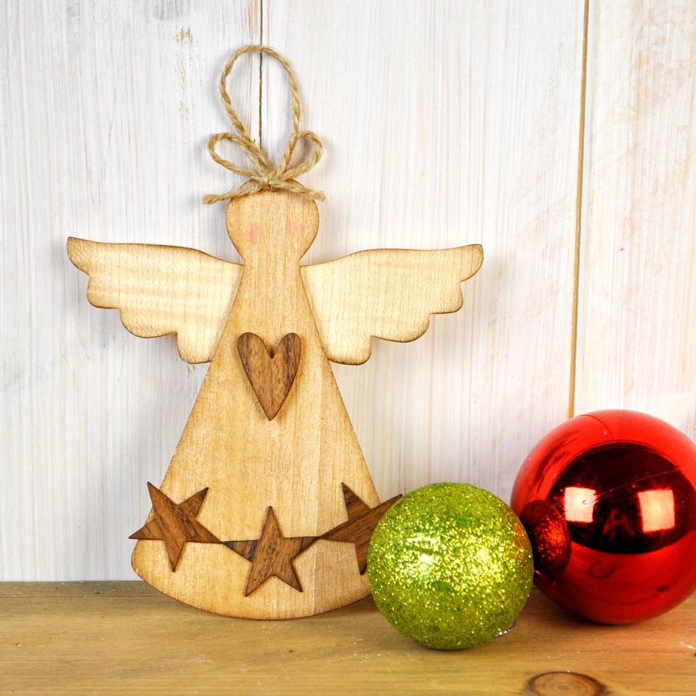 Angelic Tree decoration Vlog