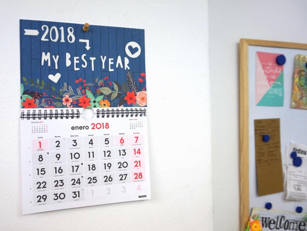 Motivational Calendar Quim Diaz Daily Inspiration From Our Bloggers
