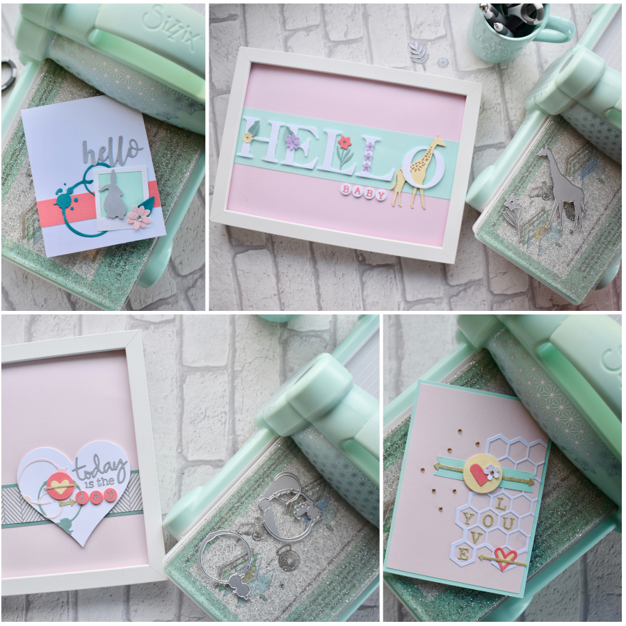 Sizzix Big Shot Limited Edition
