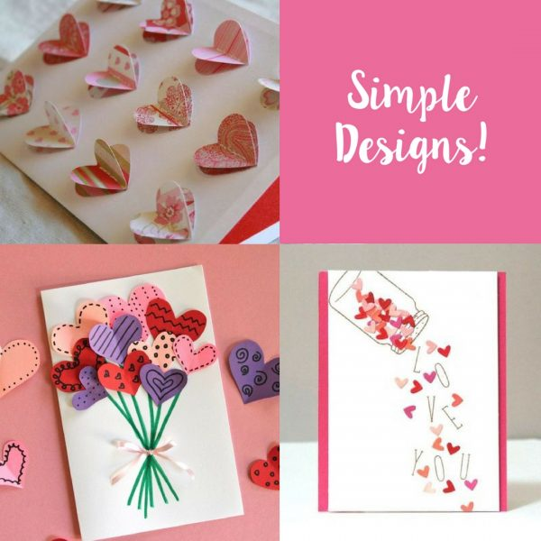 Top ideas for creating this year\'s Valentine\'s Day Cards! | Daily ...