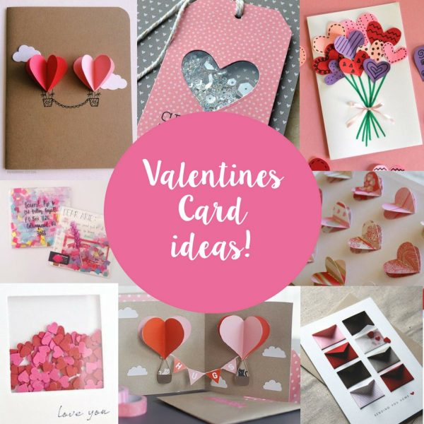 Top Ideas For Creating This Year S Valentine S Day Cards Sizzix