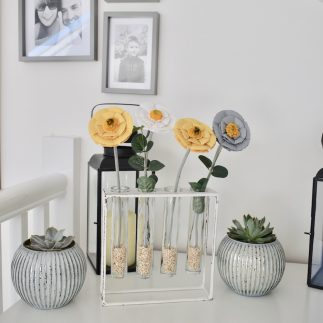 Amelia Bouquet Vase