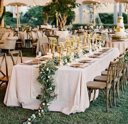 Top ideas for a DIY Summer Wedding!