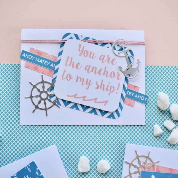 Nautical Papers