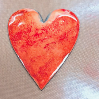 Top ideas for using Embossing Powders