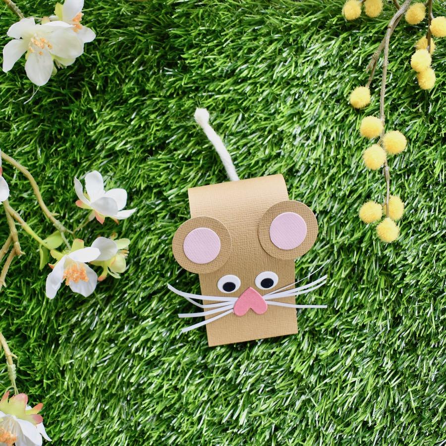 Kids Crafts - Paper Animals