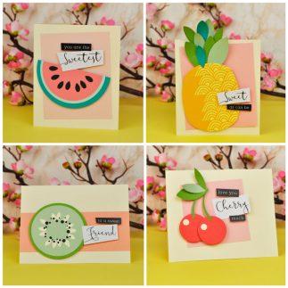 Tutti Frutti (part 1)