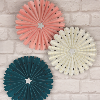 DIY Paper Pinwheels!