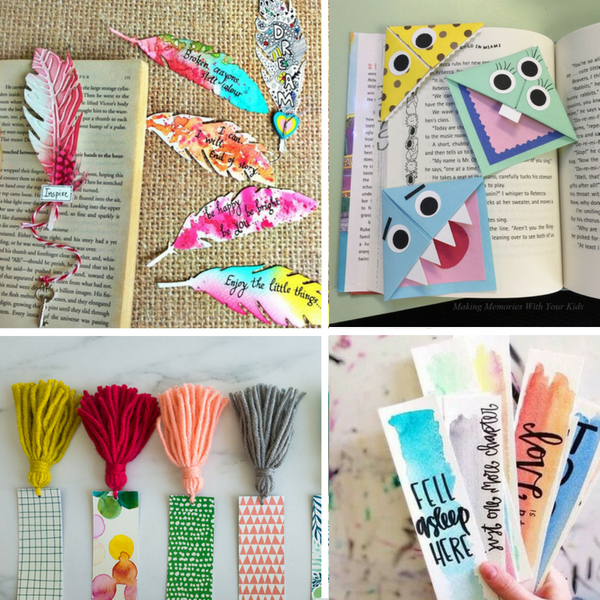Back-to-School Makes!